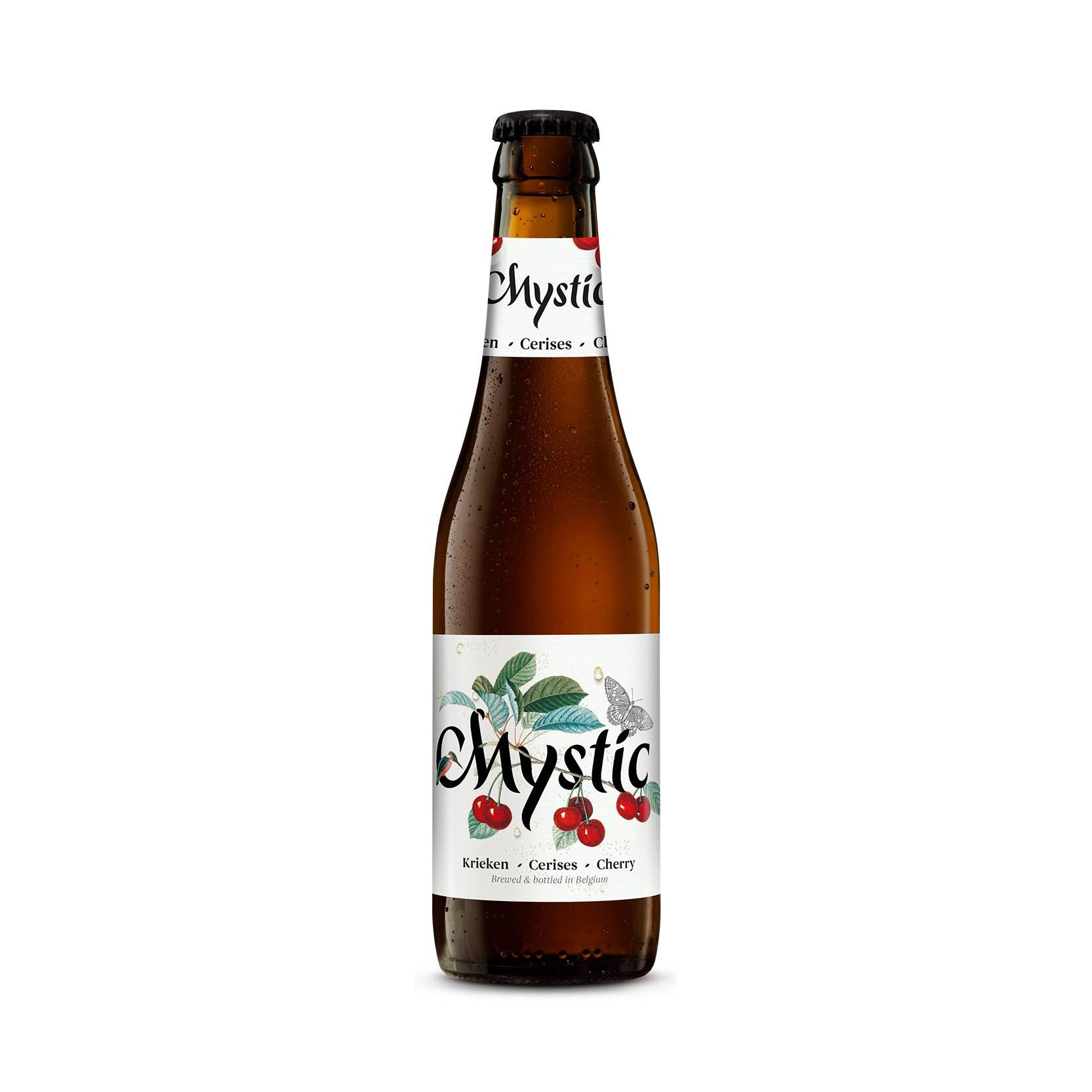 Пиво Mystik