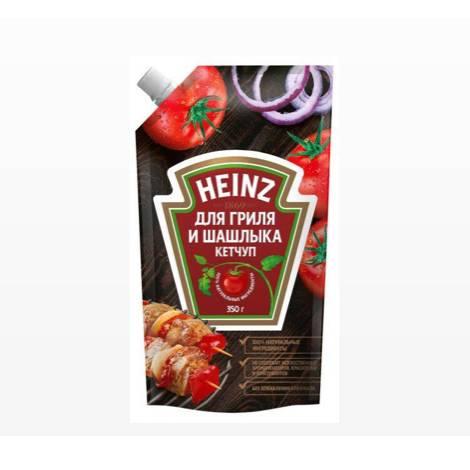 Кетчуп Heinz 350 гр