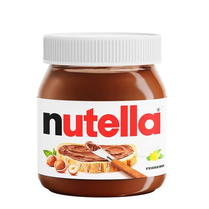 """Арахисовый крем с какао """"Nutella"""", 400г"""