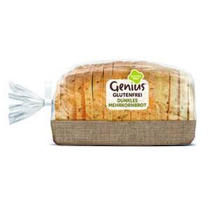 Хлеб без глютена  400 гр