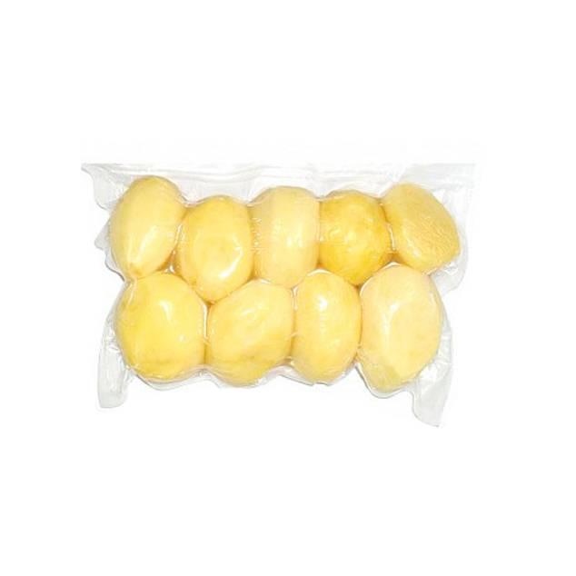Cartofi curatiti pentru zeama (kg) image
