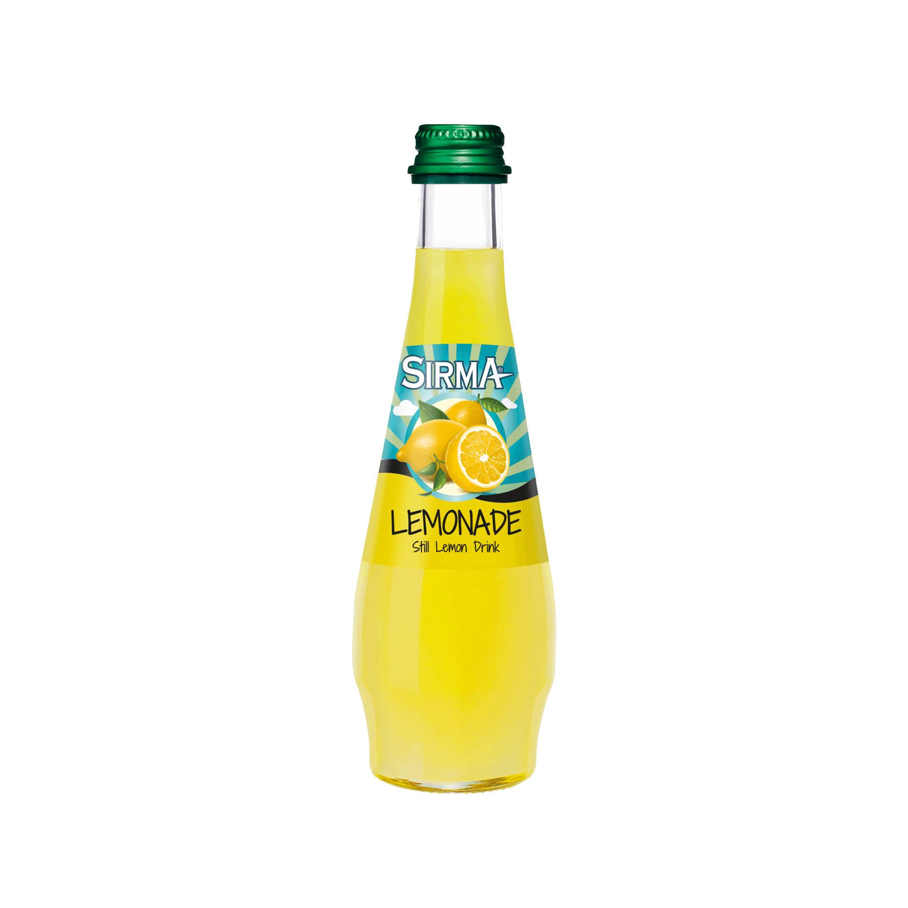 Lemonada Sirma