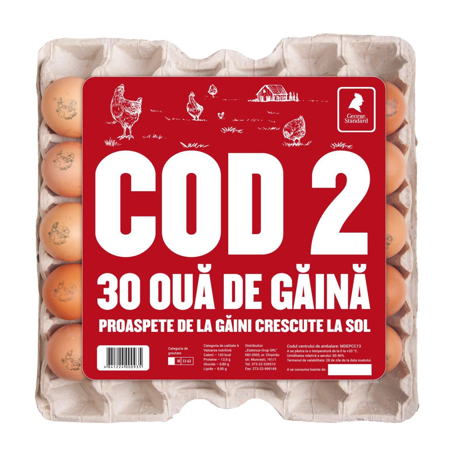 Куриные яйца 30 шт.