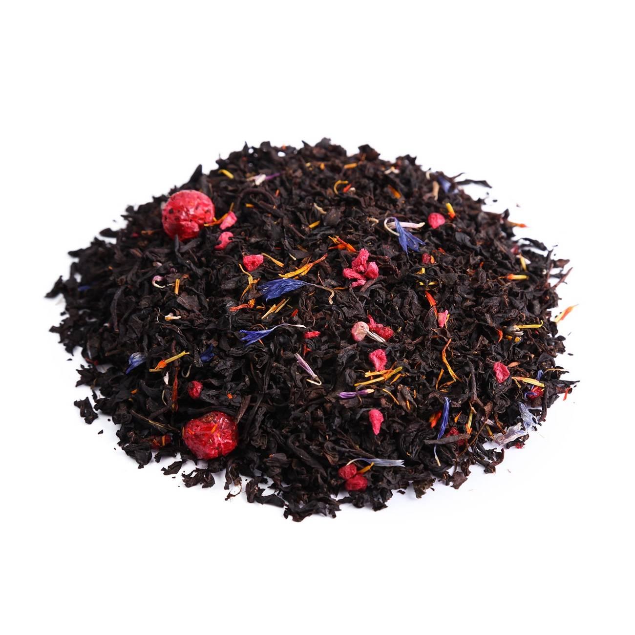 Черный чай « Граф Орлов» 100гр
