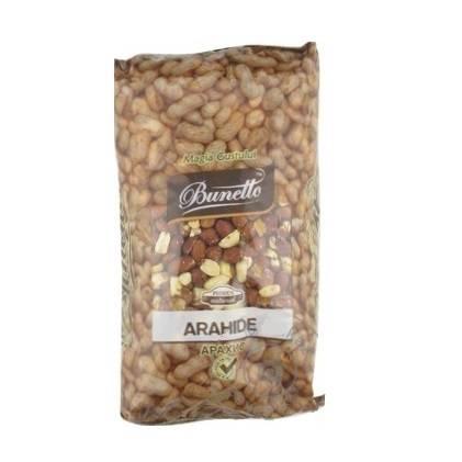 Арахис очищенный Bunetto 0,9 кг
