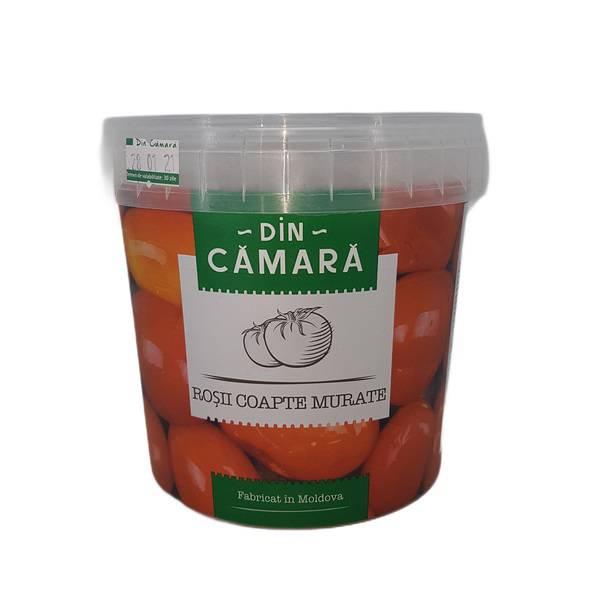 """Rosii murate coapte """"Din Camara""""500g"""