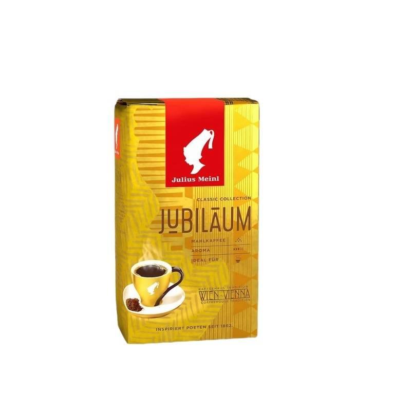 """Молотый кофе JM """"Jubilaeum Blend"""" 250гр"""