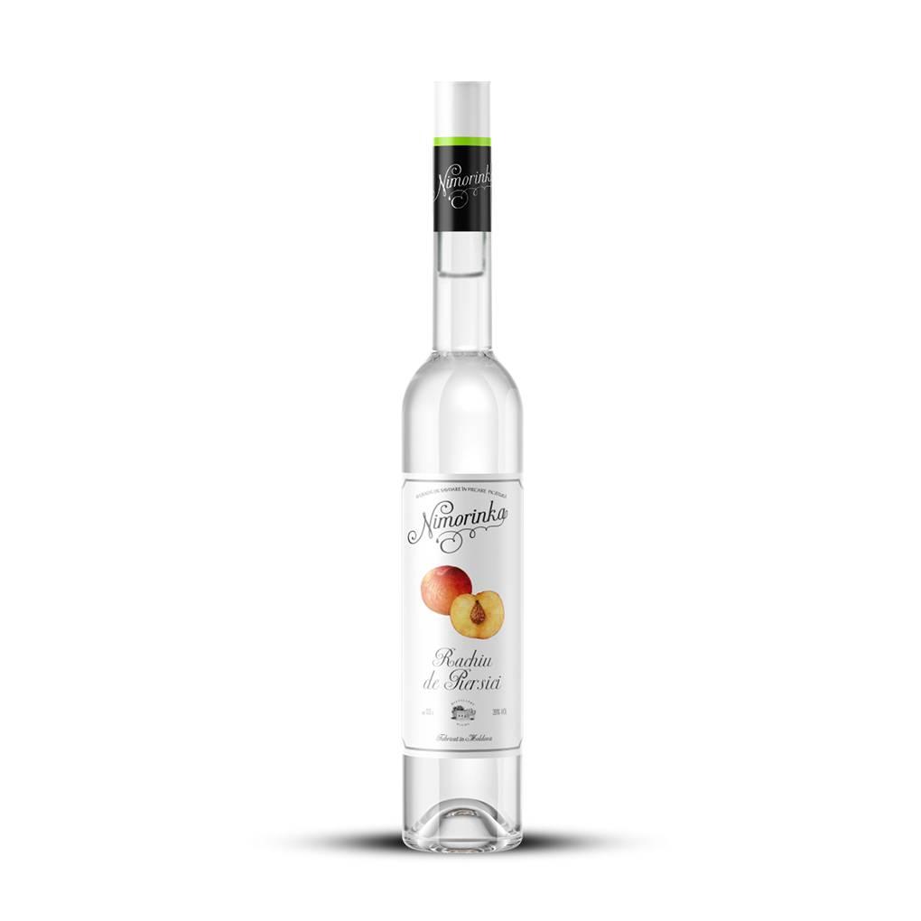 Водка из персика 0,5 л