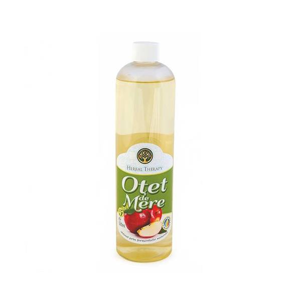 Otet de mere Herbal Therapy  5%, 500 ml