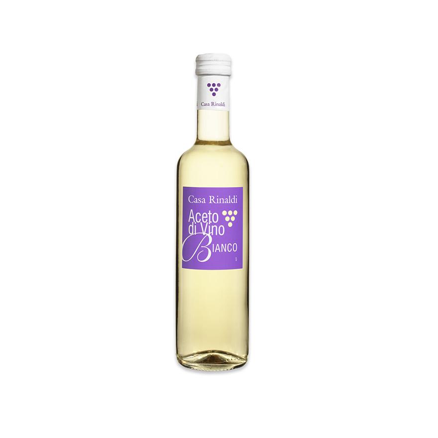 Otet din vin alb Casa Rinaldi 0.5 L
