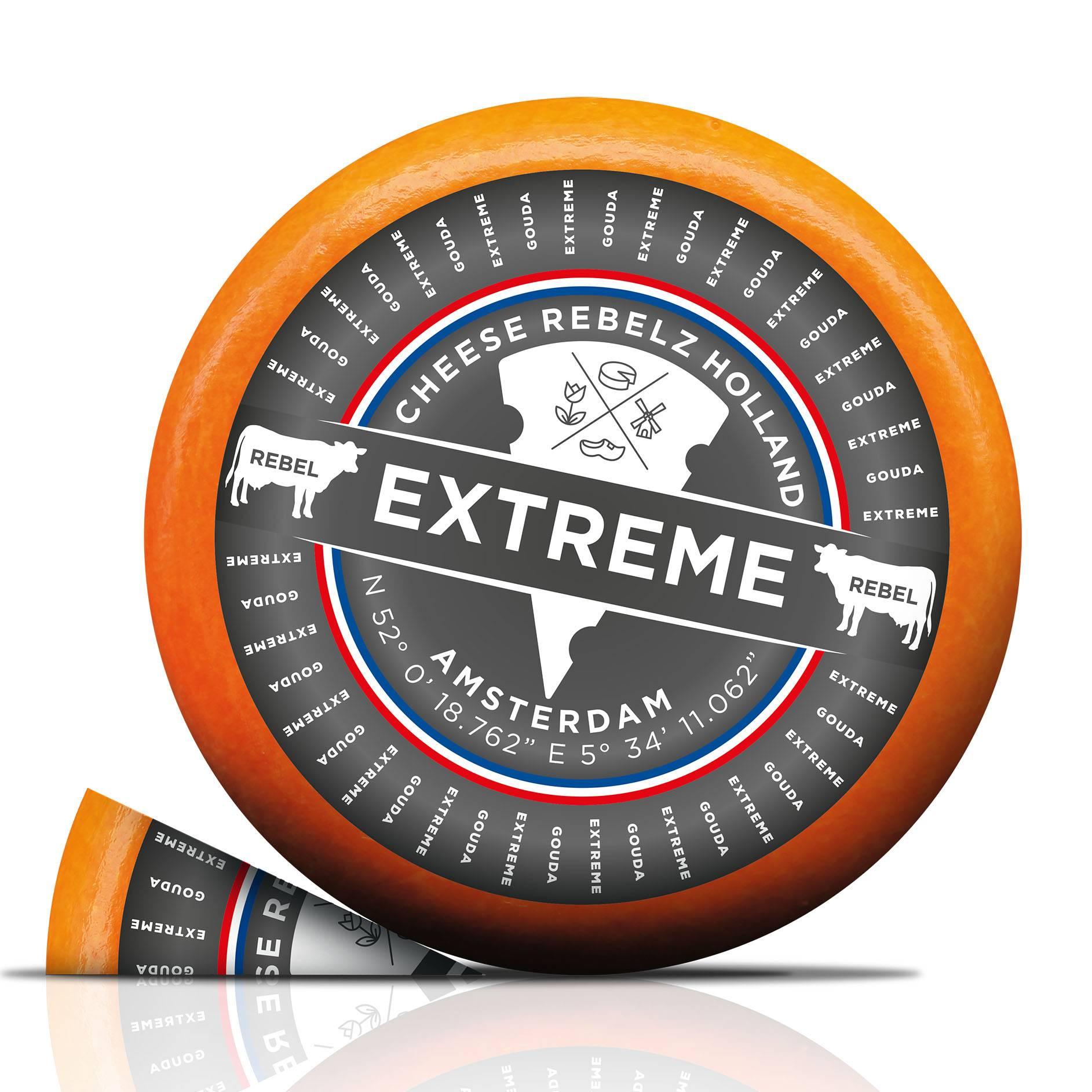 Gouda Extreme