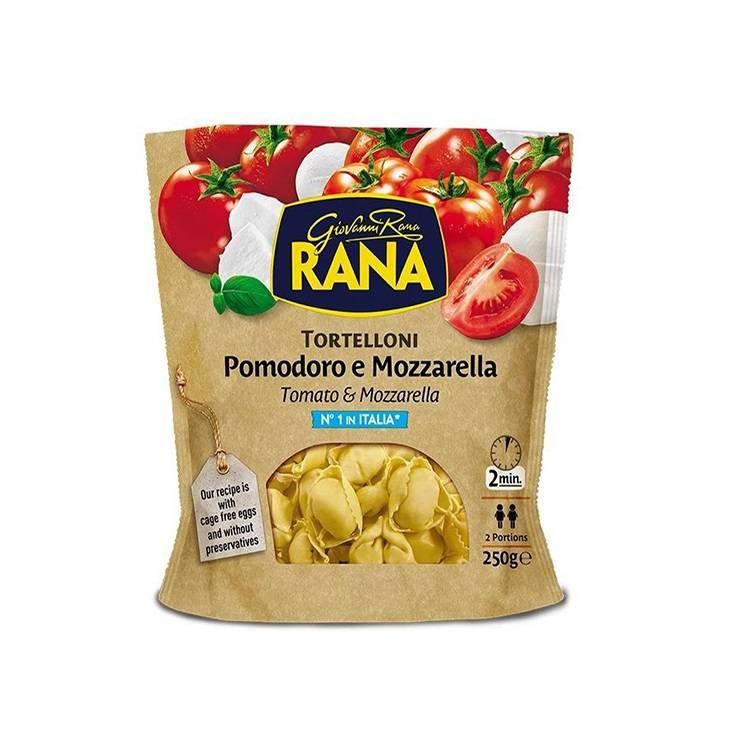 Tortelloni Pomodoro e Mozzarella 250 g, RANA