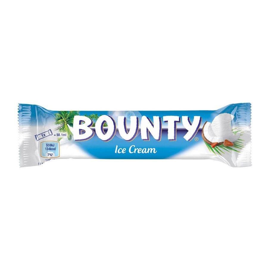 Мороженое BOUNTY 39гр