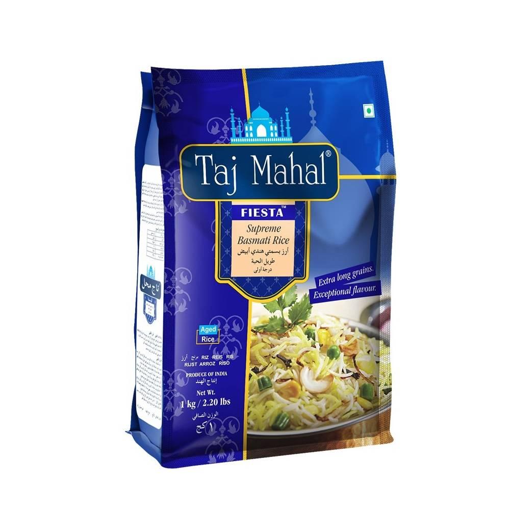 Orez basmati FIESTA Taj Mahal1kg