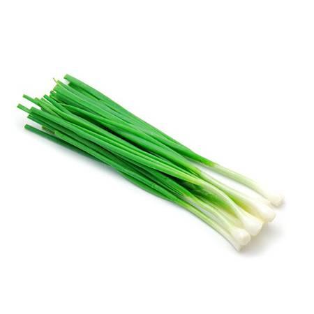 Зеленый лук в упаковке 100 гр.