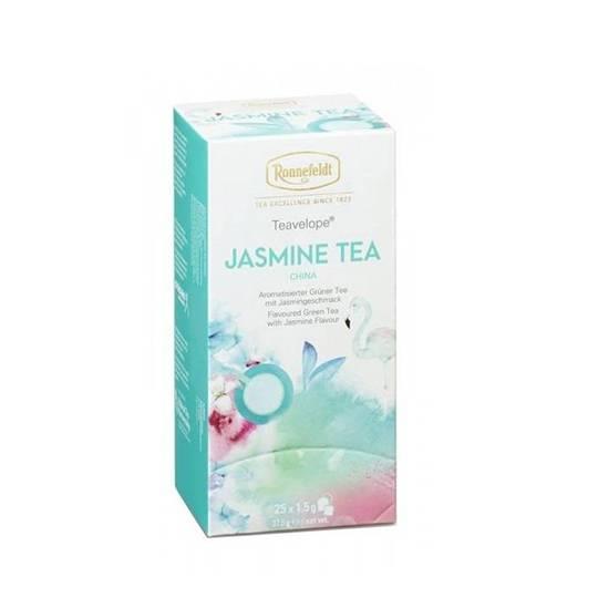 Ceai Ronnefeldt Jasmine Tea Ron 25pac, 125g
