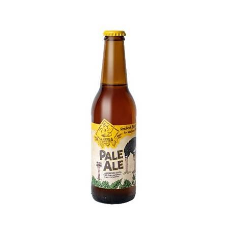 Bere Litra Pale Ale 5,3 % alc. 0.33L