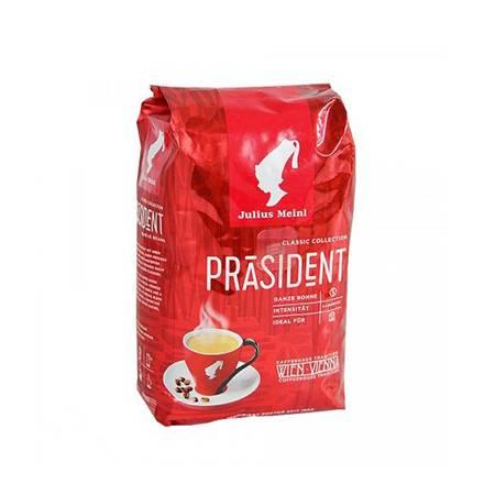 """Cafea boabe JM """"President Beans"""" 500g"""