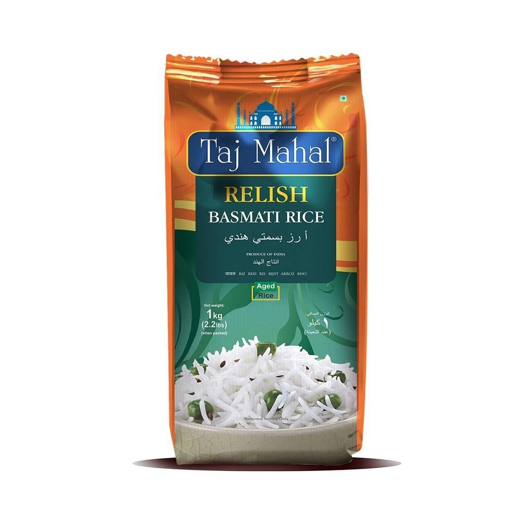 Orez basmati Relish, TAJ MAHAL 1kg