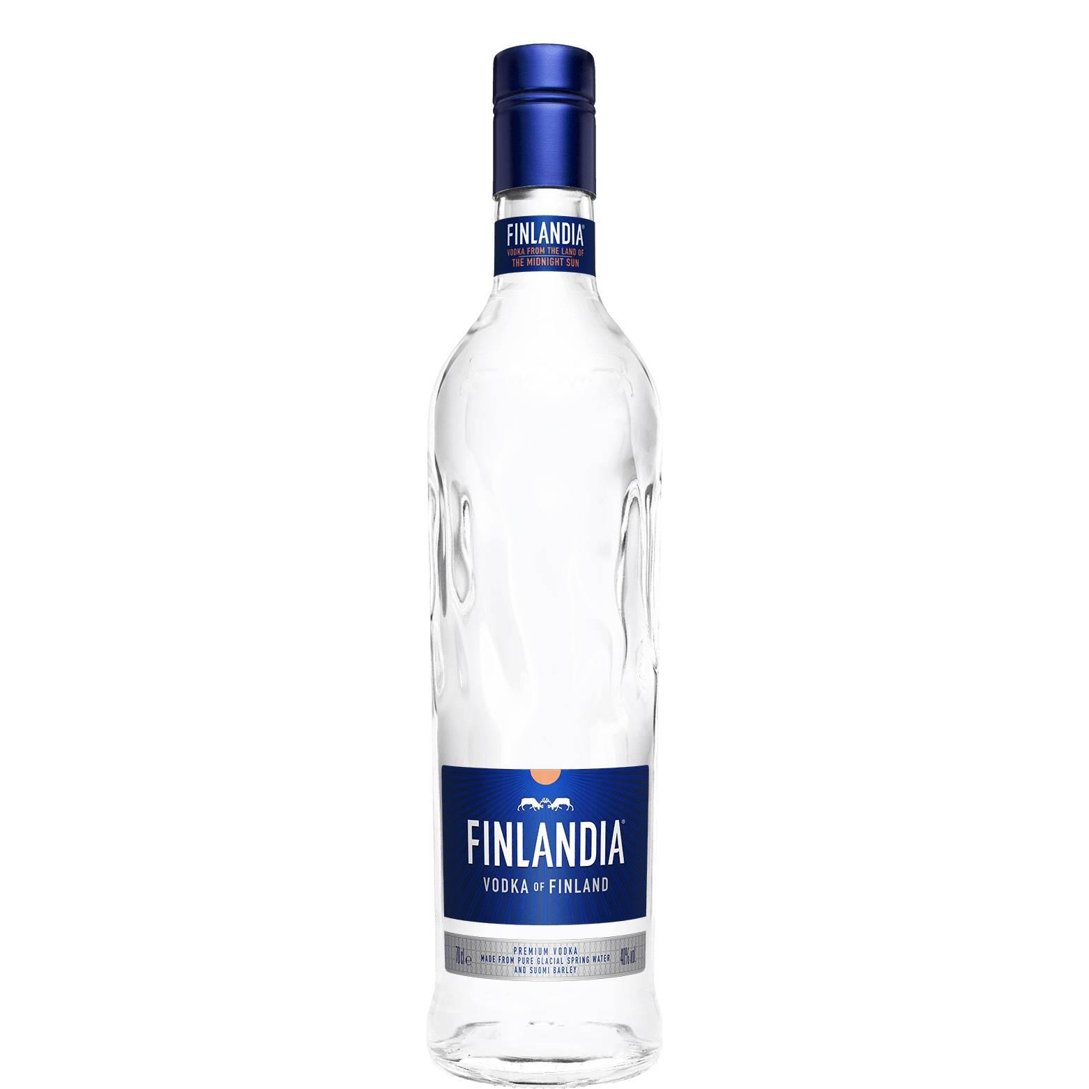 Водка Finlandia, 1.0L