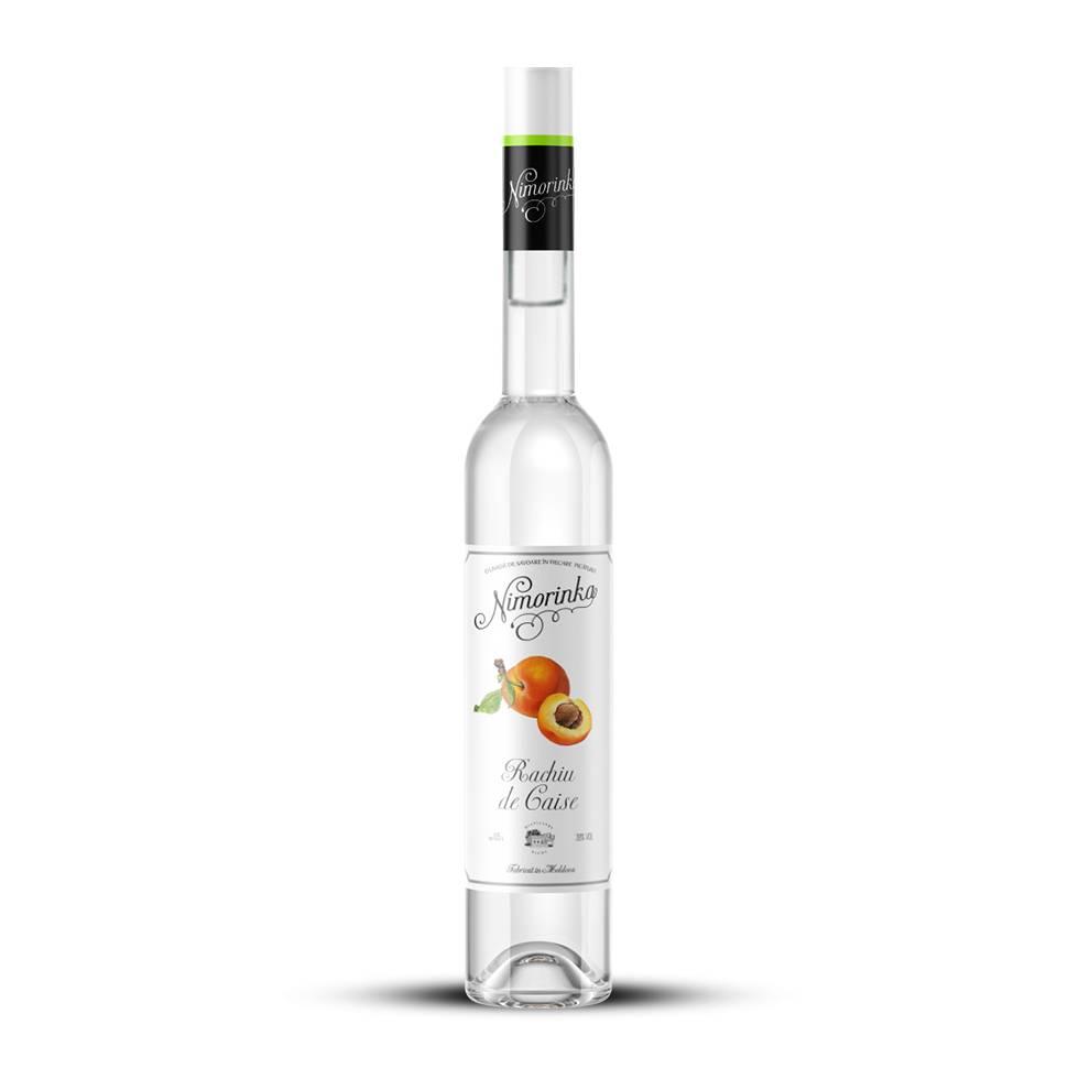 Абрикосовая водка 0,5 l