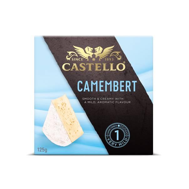 Cascaval Camamber