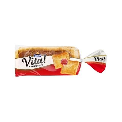 Хлеб для тостеров без Е, 500 гр